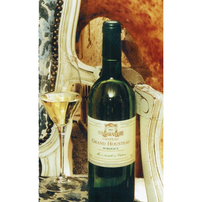 Bordeaux Blanc Sec Grand...