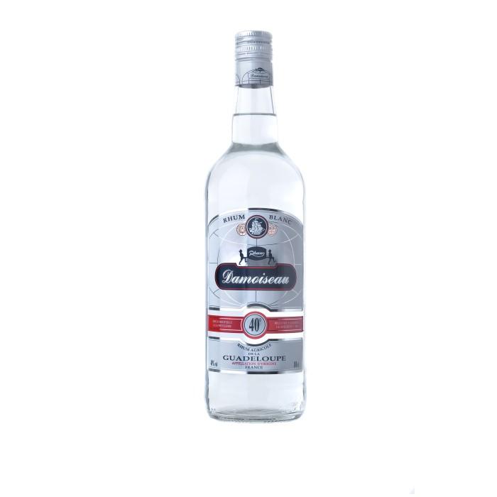Damoiseau Blanc 40