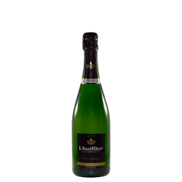 Lhuillier Brut tradition...