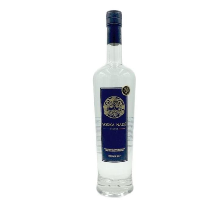 Vodka de raisin