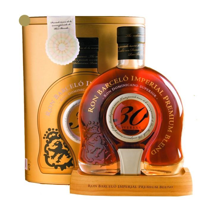 Rhum Barcelo Premium Blend
