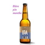 Bière Payuss Ipa