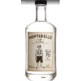 Montebello Rhum «The...