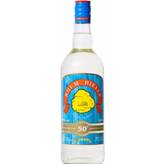 Bielle Rhum Blanc 50°