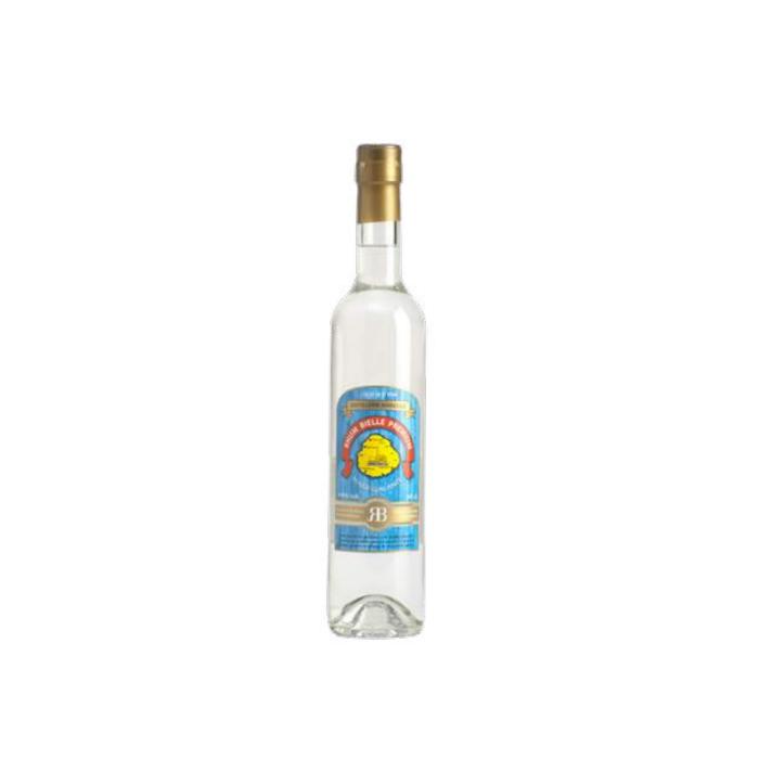 Bielle Rhum Blanc 59° 0.5L