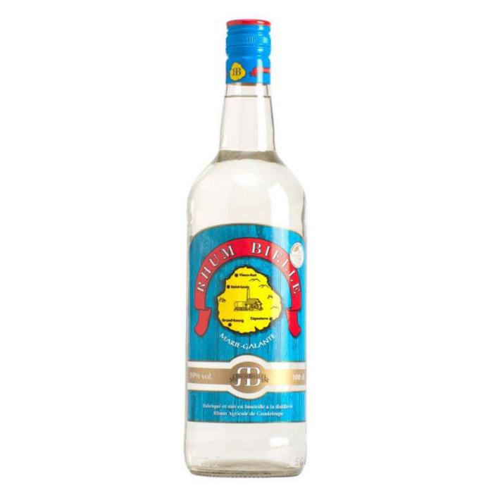 Bielle Rhum Blanc 59° 1L