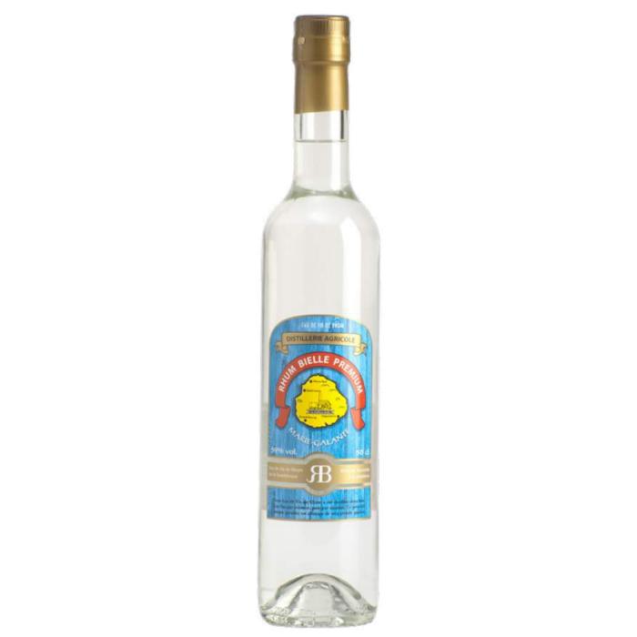 Bielle Rhum Blanc Premium 59°