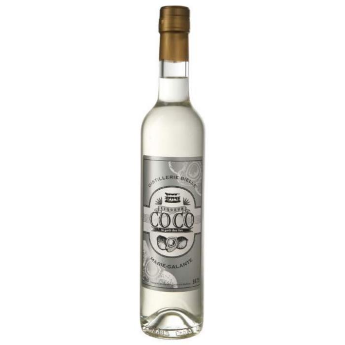Bielle Liqueur Coco
