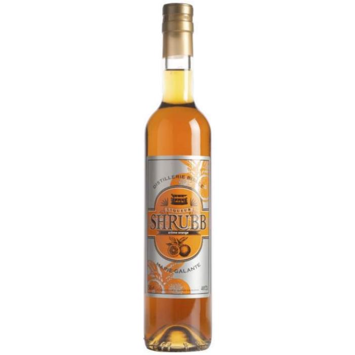 Bielle Liqueur Shrubb
