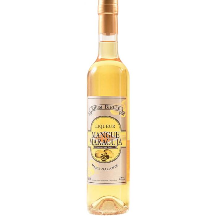 Bielle Liqueur Mangue Passion