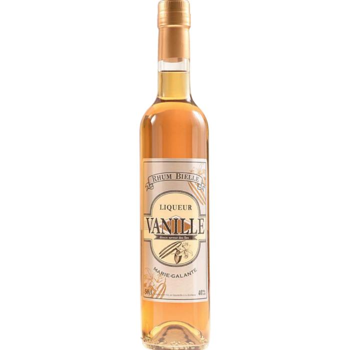 Bielle Liqueur Vanille
