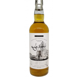 Glenburgie Single Cask