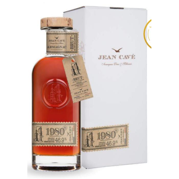Armagnac Jean Cavé...