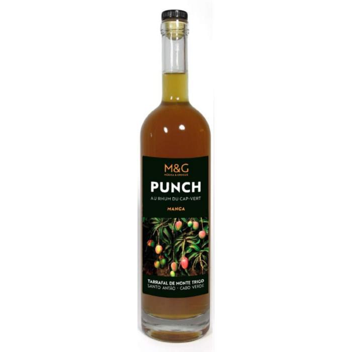 Musica & Grogue Punch...