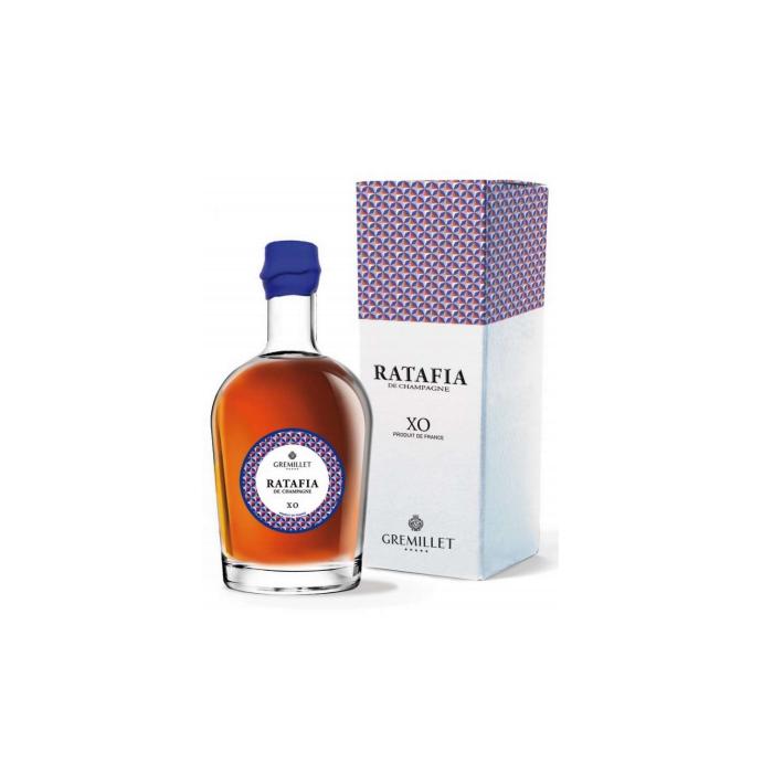 Champagne Gremillet RATAFIA...