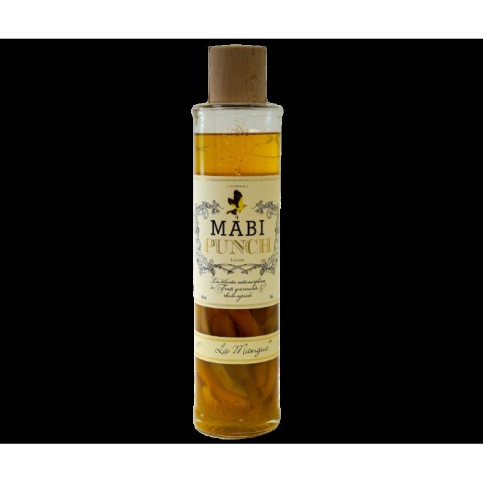 Mabi Punch - Mangue 70 cl