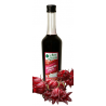 Sirop Groseille Pays - Hibiscus La Marie Galantaise